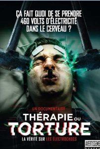Une vidéo qui dévoile les horreurs de l'électrochocs et des pratiques de la psychiatrie.